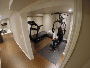 brennan basement renovation  justbasementsca